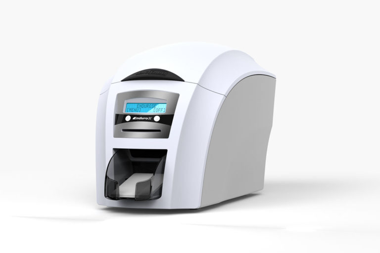 Enduro3E Card Printer