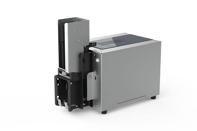 KC200 + KC200B Kiosk Card Printers