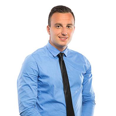 Alen Jevtić