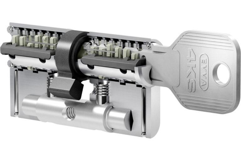 4KS cilindrični uložak