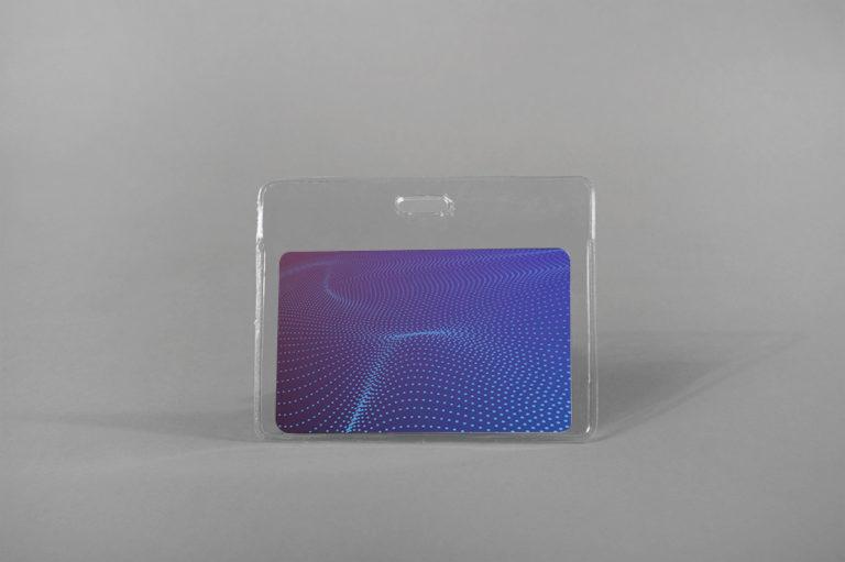 Mehki etui za RFID kartice (horizontalni)