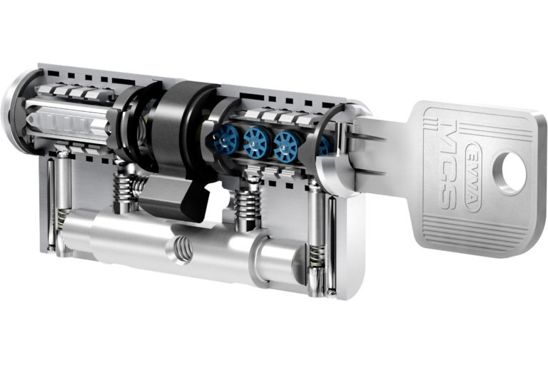 MCS locking system