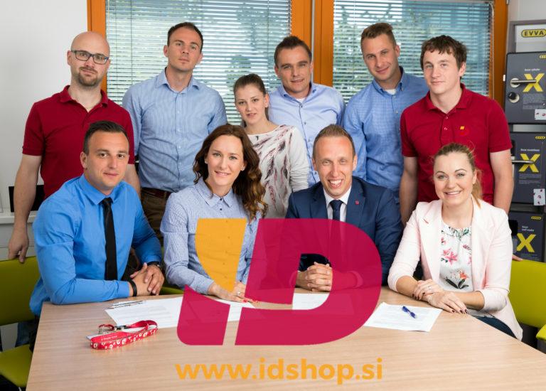 ID Shop ima novu web stranicu!!