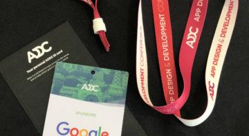 (Slovenščina) ID Shop @ADDC, Barcelona – V družbi velikih z vrhunsko IDentifikacijo!