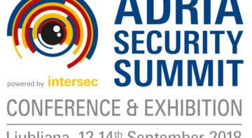 (Slovenščina) ID Shop na vodilni letni konferenci varnostne industrije