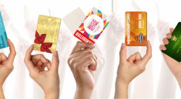(Slovenščina) Naj bo vaša plastična kartica fantastična!