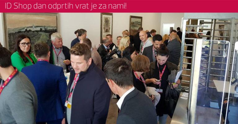 (Slovenščina) Ste bili z nami na našem Dnevu odprtih vrat?