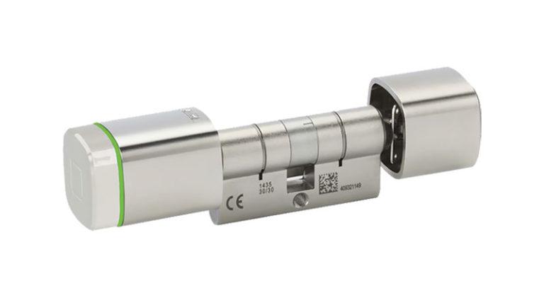 (Slovenščina) Dormakaba digitalni cilinder off-line