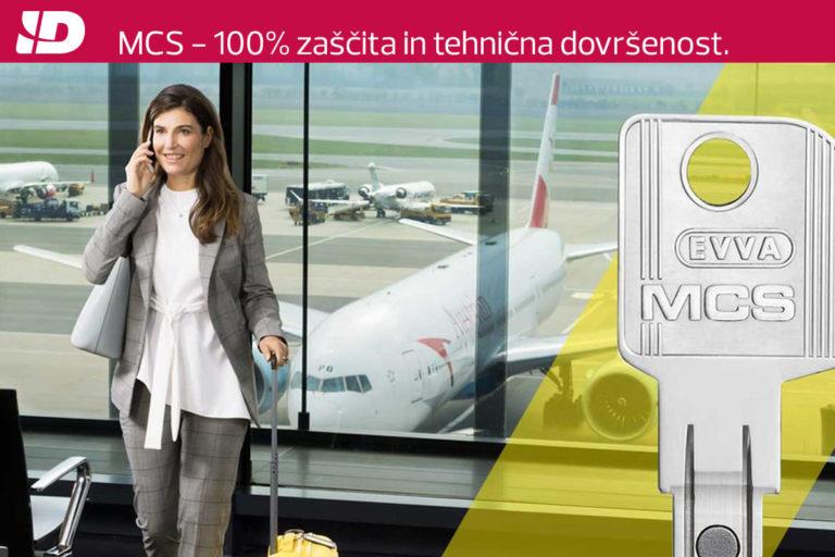 (Slovenščina) MCS – Ključ, ki nudi 100% zaščito pred nepooblaščenim kopiranjem