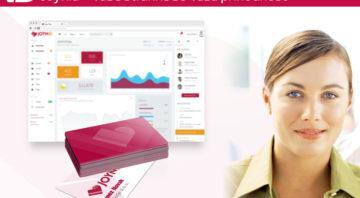 (Slovenščina) Aplikacija Joynid – presenetite svoje kupce, ko to najmanj pričakujejo!