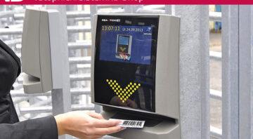 ID Shop vstopnični sistemi